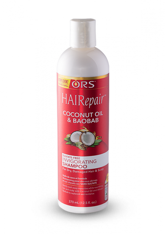 ORS Hairepair Invigorating Shampoo