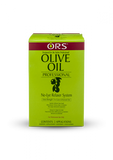 ORS Olive Oil No Lye Built in Protection Relaxer twin pack