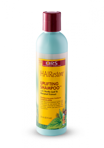 ORS Hairestore Uplifting Shampoo