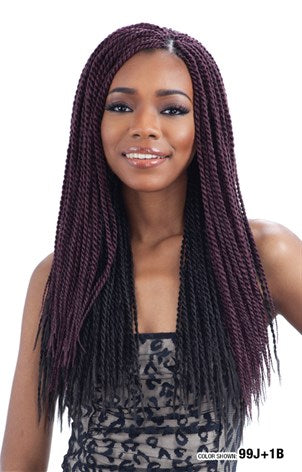 Senegalese Twist Small
