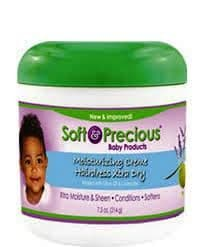 Soft & Precious Creme Hairdress (Extra Dry) 7.5oz