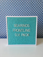 Coffee Six Pack. Frontline. Free Shipping