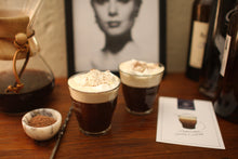 Irish Coffee Kit. Free Shipping