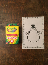 Coffee & Crayons (Ships Free)