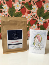 Cassiopeia Blend