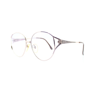 Yves Saint Laurent 31-1606 Sunglasses RSTKD Vintage