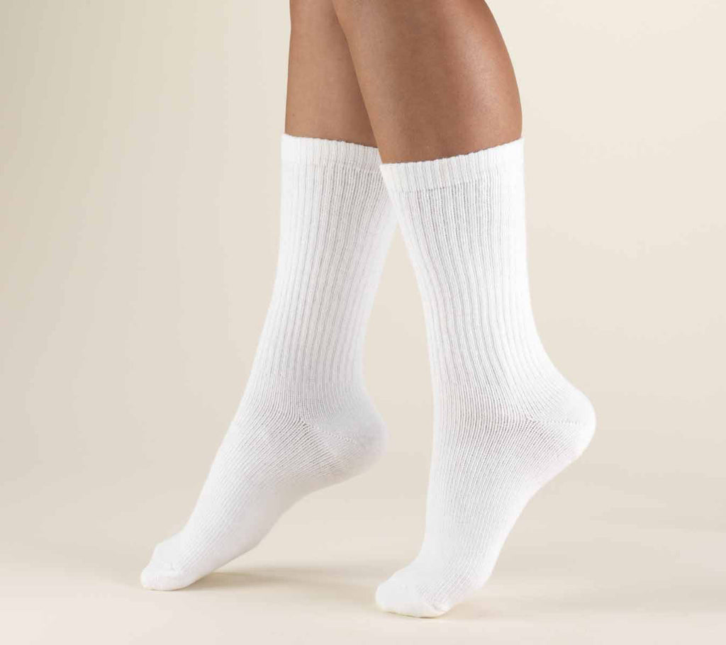 Sock Length & Sock Size: Your Simple & Easy Guide to Sock Lengths & Sizes
