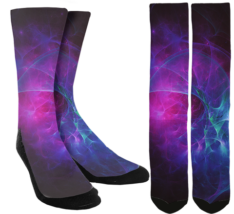 Best Socks for Music Festivals & EDM Raves