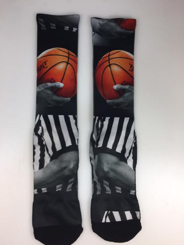 basketball socks, cool basketball socks, crazy basketball socks, mens basketball socks, boys basketball socks, womens basketball socks, girls basketball socks, custom basketball socks