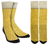 Beer Crew Socks - SockAndShop