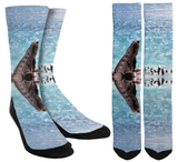 New Beach Crew Socks - SockAndShop