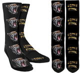 New Beast Mode Crew Socks - SockAndShop