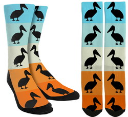 New Pelican Crew Socks - SockAndShop