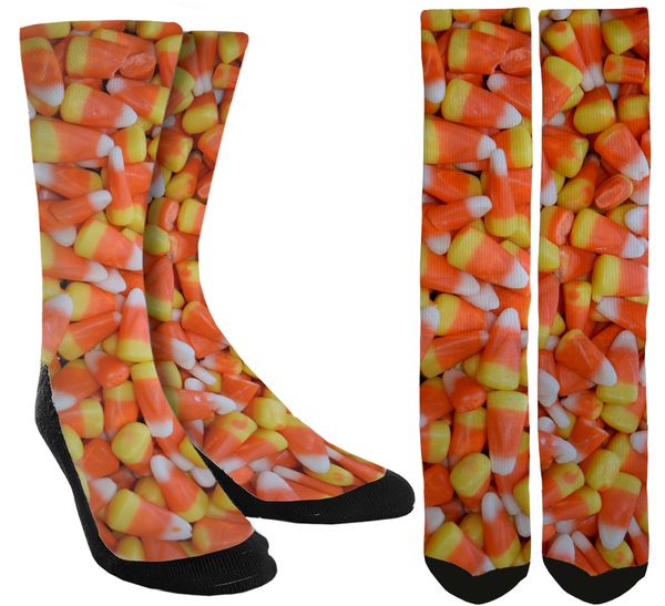 Candy Corn - SockAndShop