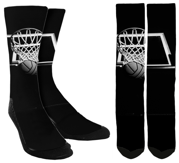 New Basketball Crew Socks - SockAndShop