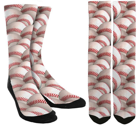 Baseball Socks - SockAndShop