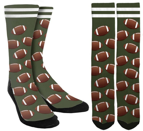 Football Socks - SockAndShop