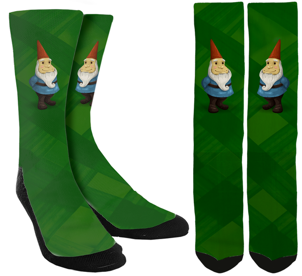 Gnome Crew Socks - SockAndShop