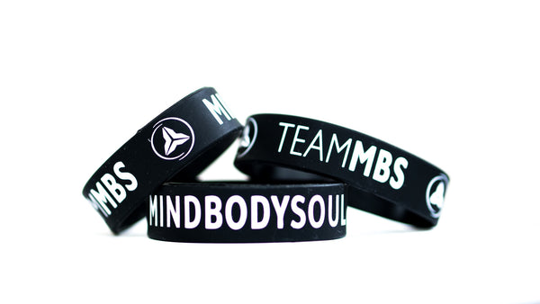 #TeamMBS - Wristband
