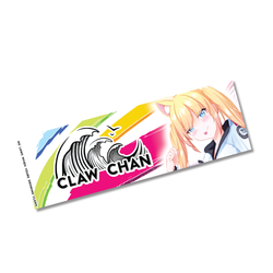 WHITE CLAW CHAN