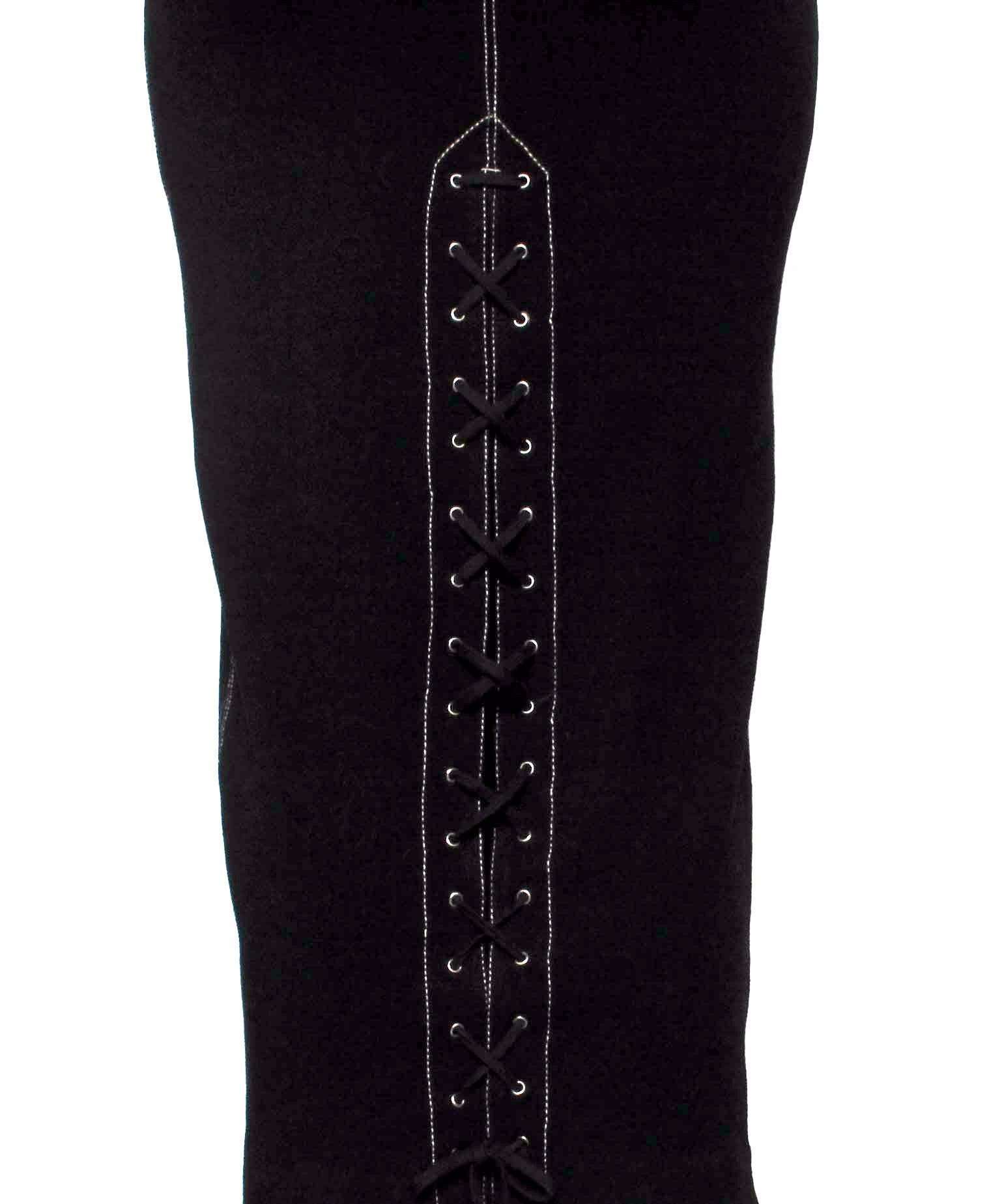 Jean Paul Gaultier Belt Strap Dress - C.Madeleine's