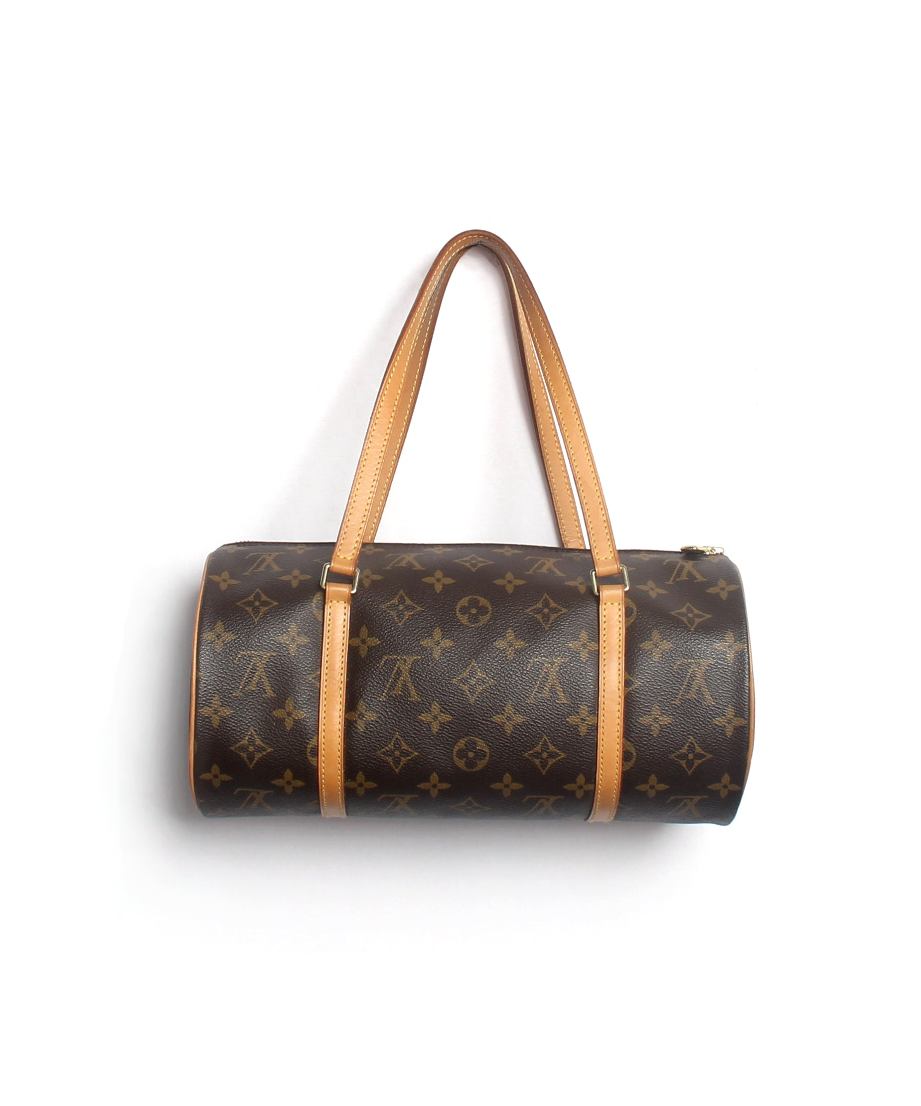 Louis Vuitton Papillon 30 Monogram Bag - C.Madeleine's