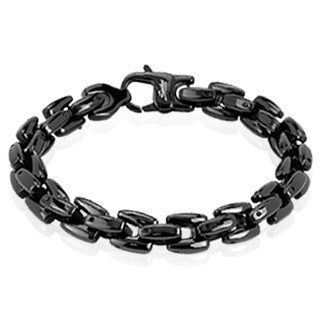 Hypnotic Black - Unleashed Jewelry