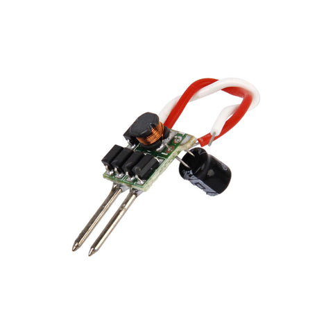 Homyl 480mA Constant Current Regulated 1x3W LED Driver Random Color