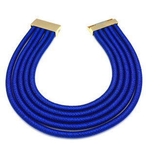 7 Colors Multilayers Chokers Necklaces - Cultured Lady