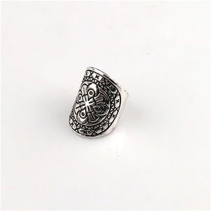 4 Pcs Bohemia Finger Ring - Cultured Lady