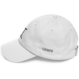 "The ""Gemini"" Dad Hat"
