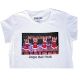 Jingle Bell Rock Mean Girls T-Shirt