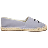 """Travel Addict"" Espadrilles"