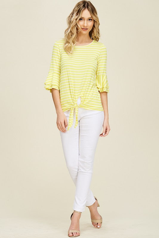 Marley Top (sunshine)