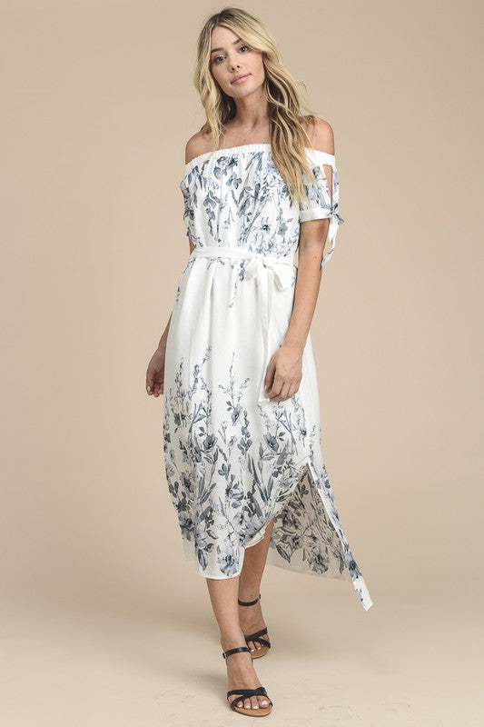 Summer Nights Dress