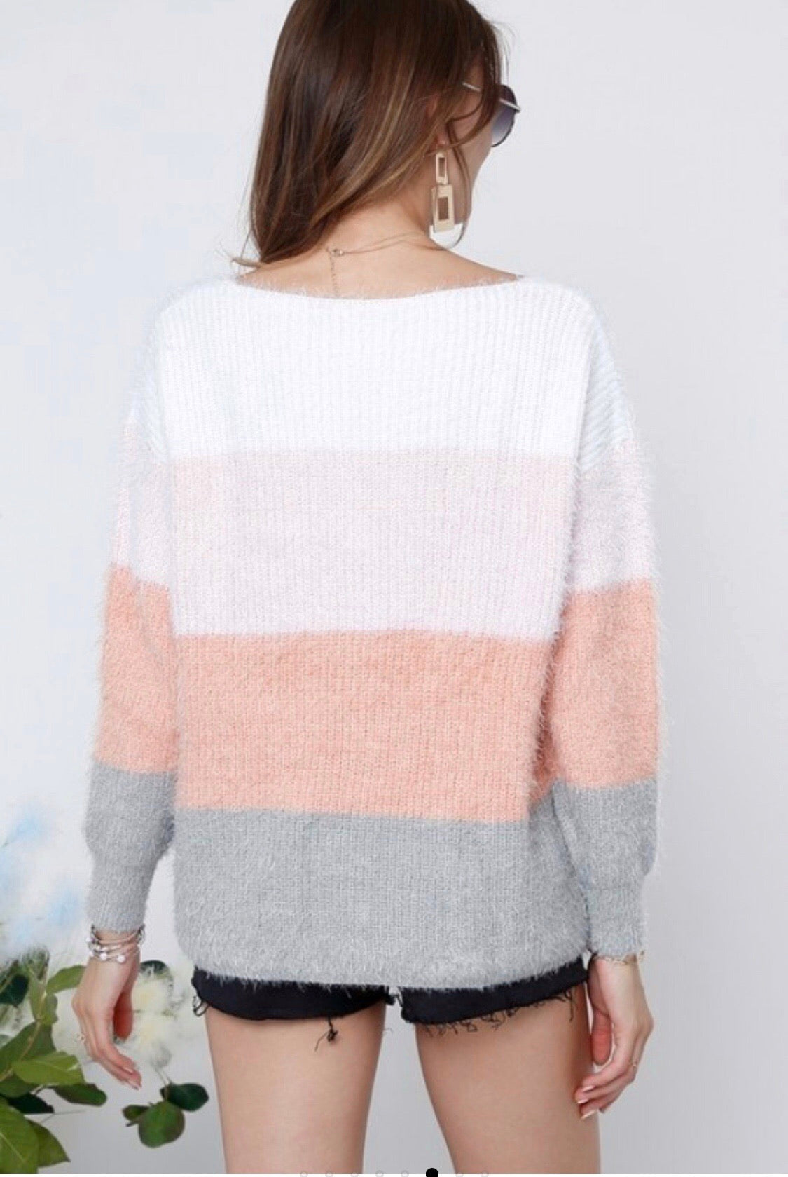 Siena Sweater (multi color)