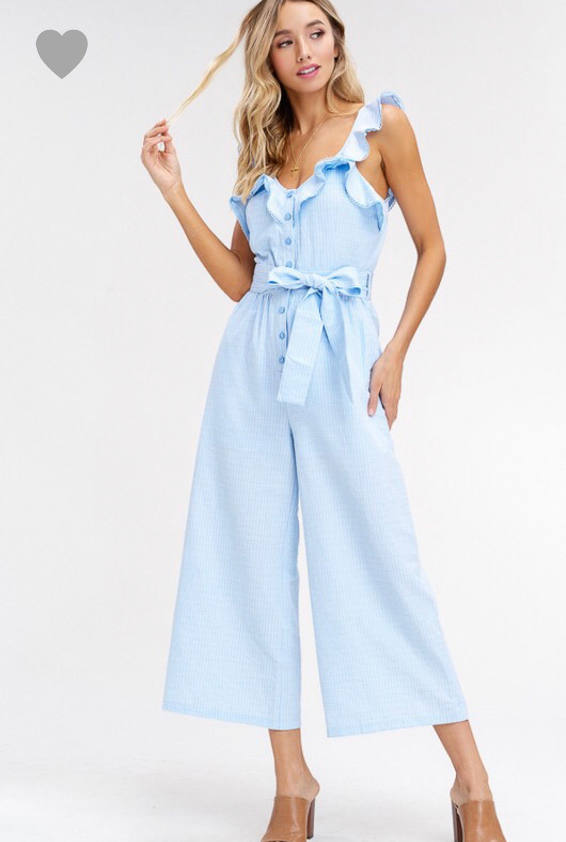 Tinsley Jumpsuit