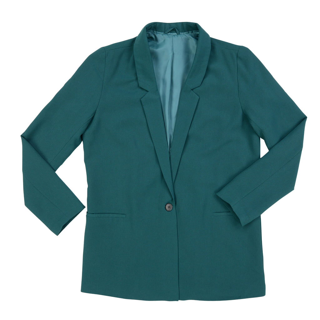 The Tully Blazer