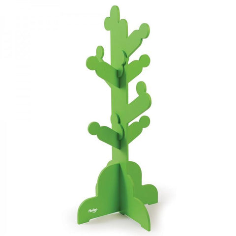 Little One's Clothes Tree - Green