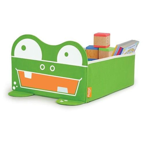 Mess Eaters: Under-the-Bed Storage Bin - Green