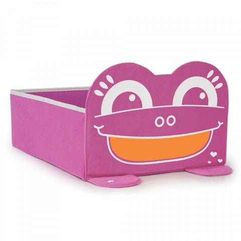 Mess Eaters: Under-the-Bed Storage Bin - Pink