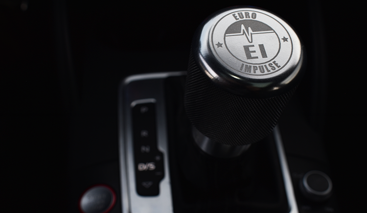 AUTOMATIC/DSG SHIFT KNOBS ARE FINALLY RELEASED BY EURO IMPULSE, LLC