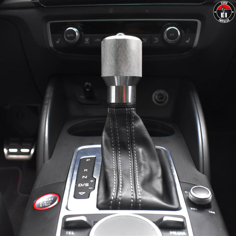 Shift Knobs - Euro Impulse Automatic / DSG Weighted Shift Knob