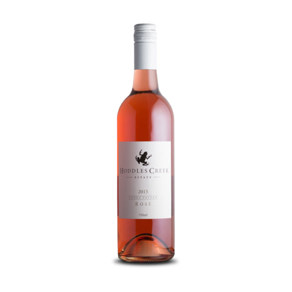 Hoddles Creek Rosé 2017 (Yarra Valley, Vic)