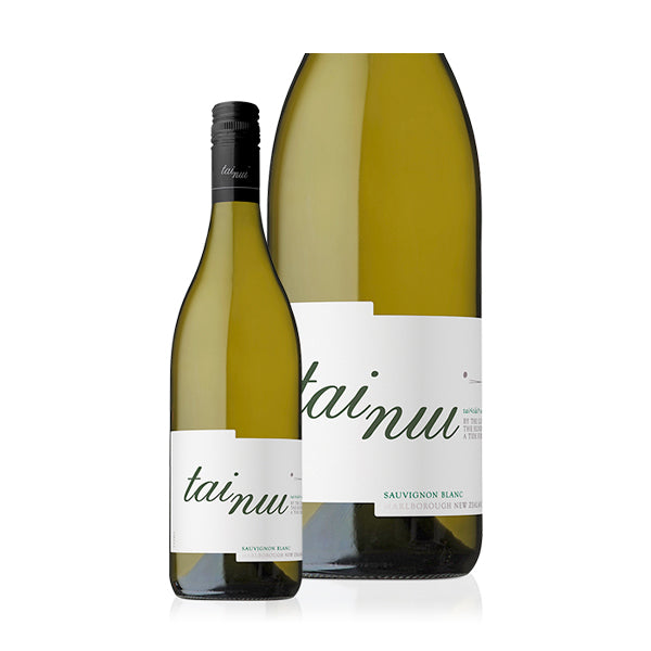 Tainui Marlborough Sauvignon Blanc 2018