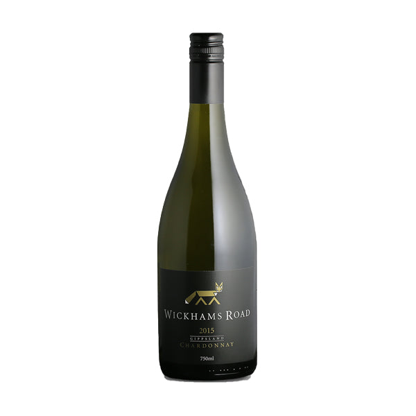 Wickhams Road Yarra Valley Chardonnay 2018