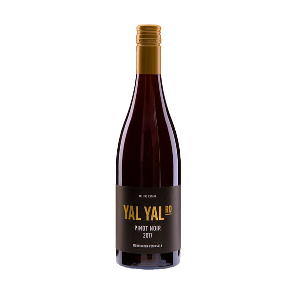 Yal Yal Rd Mornington Peninsula Pinot Noir 2017