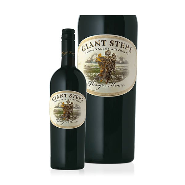 Giant Steps Yarra Valley Harry's Monster Cabernet Blend 2014