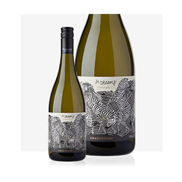 In Dreams Yarra Valley Chardonnay 2018