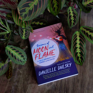 Book Review: Seasons of Moon and Flame by Danielle Dulsky